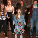 Fame at Daneside Theatre